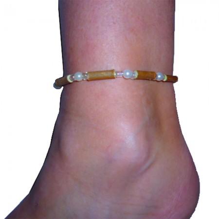 Bracelet Style perles de culture