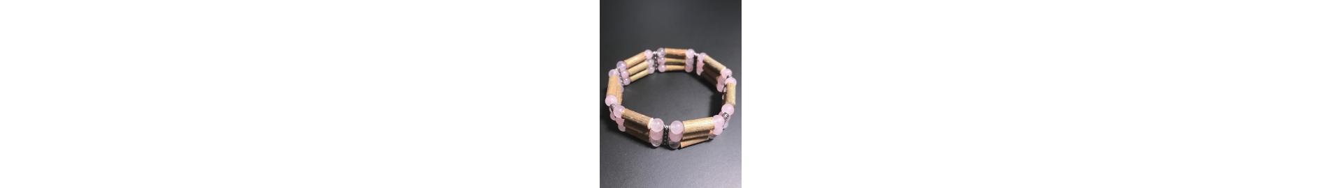 Bracelet Triple pierre